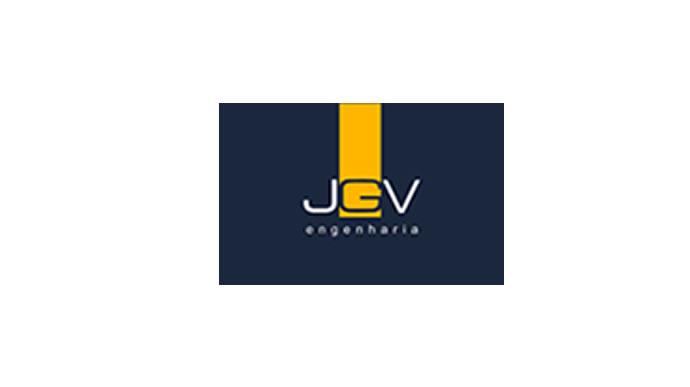 Logo da JGV